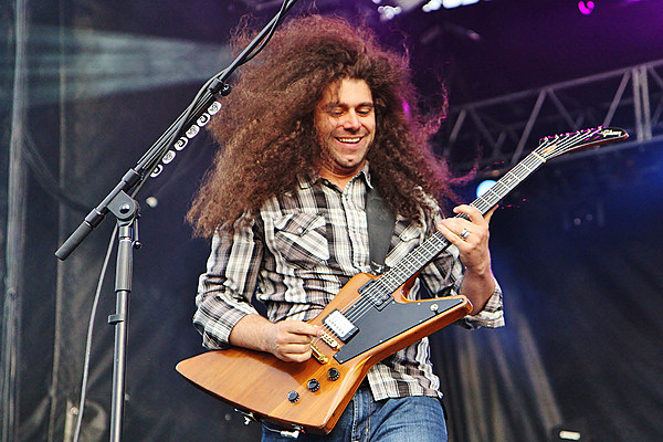 coheed and cambria reveal 39 neverender gaibsiv 39 tour. Black Bedroom Furniture Sets. Home Design Ideas