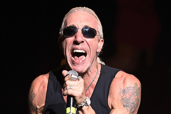 dee snider shares new album art track listing. Black Bedroom Furniture Sets. Home Design Ideas