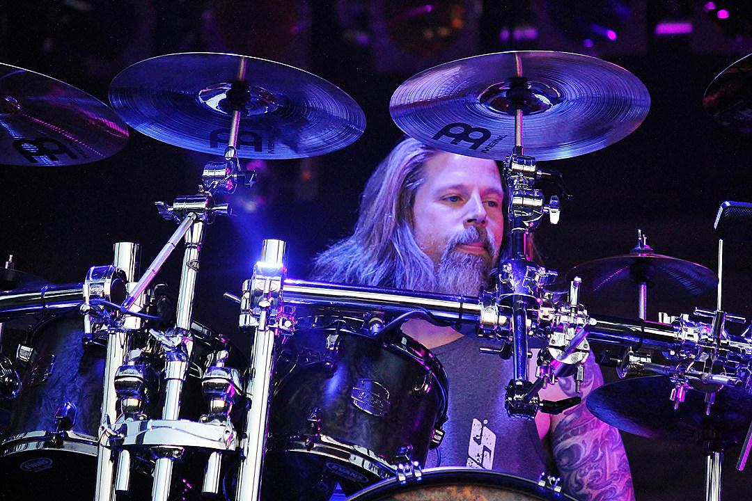 Lamb of God's Chris Adler Explains Slayer Tour Absence