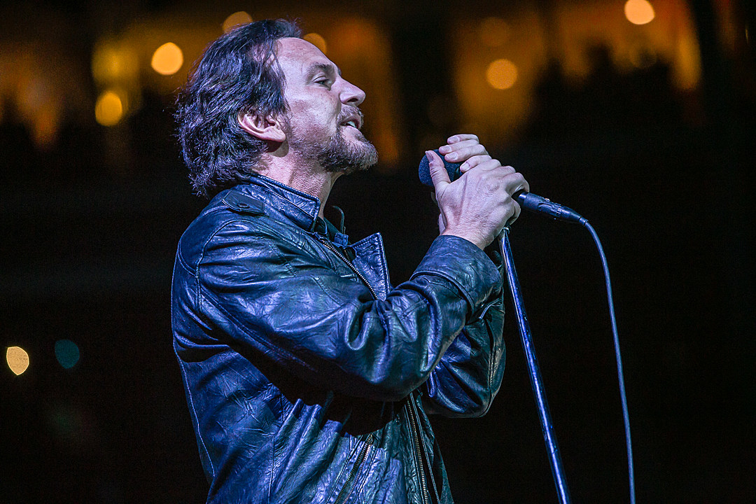 Pearl Jam Play Secret Show at Jack White's Third Man Records Store