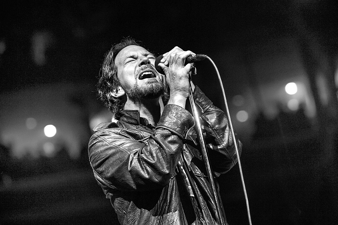 Pearl Jam-Led Final Day of Lollapalooza Argentina Canceled Due to Severe Weather