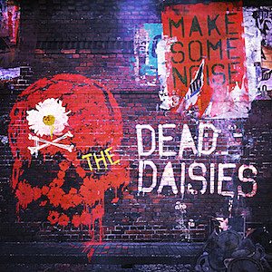 Rock Reviews dirt image: http://loudwire.com/files/2016/05/The-Dead-Daisies-Make-Some-Noise.jpg