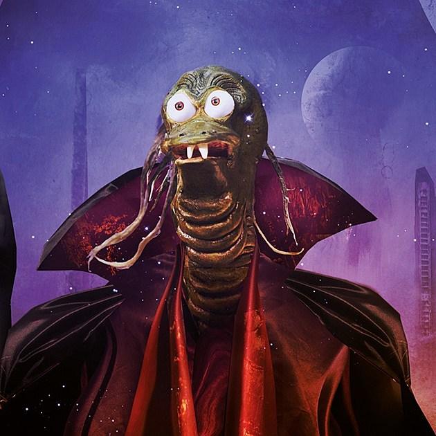18. Ziltoid the Omniscient (Devin Townsend)