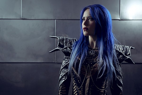 Alissa White Gluz On Twitter Congratulations To: Alissa White-Gluz Cast As Killer In 'American Murder Song