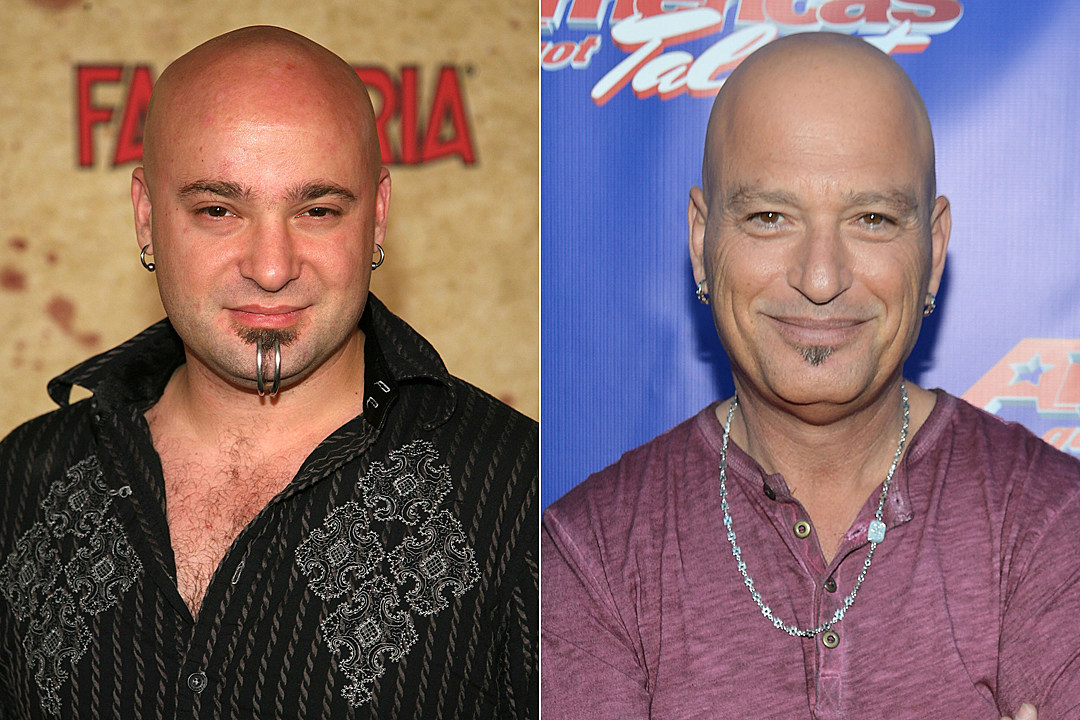 18 Hilariously Accurate Rock Star Look-Alikes