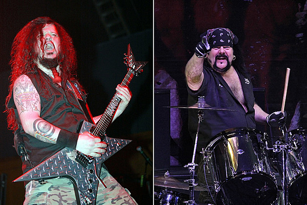 vinnie paul discusses pantera breakup and dimebag darrell