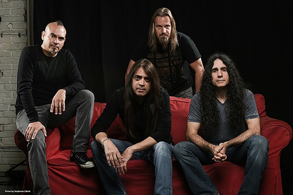 Fates Warning, 'Theories of Fl...