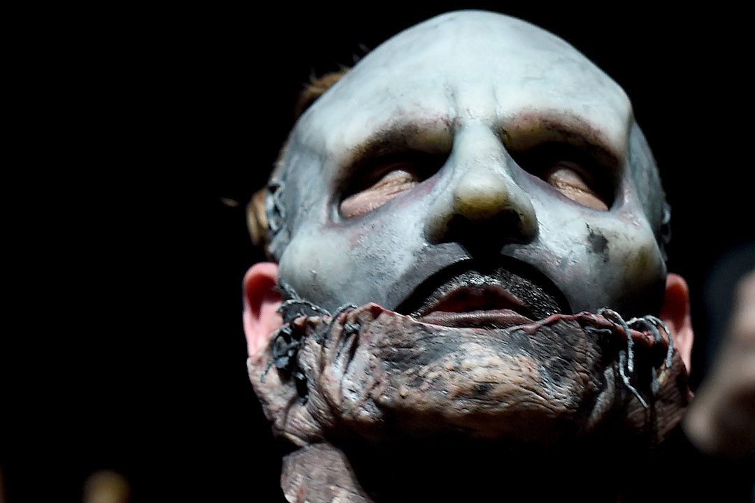 Slipknot / Stone Sour Singer Corey Taylor Reveals His 10 Favorite Metal Albums