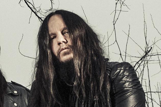 Joey Jordison: 'I Would Have Never Quit Slipknot, Ever'
