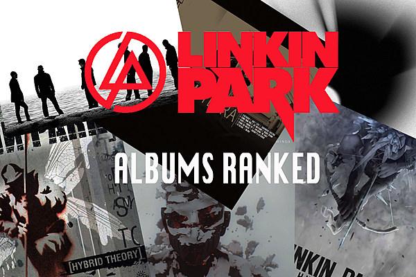 15 Best Linkin Park Songs | Billboard