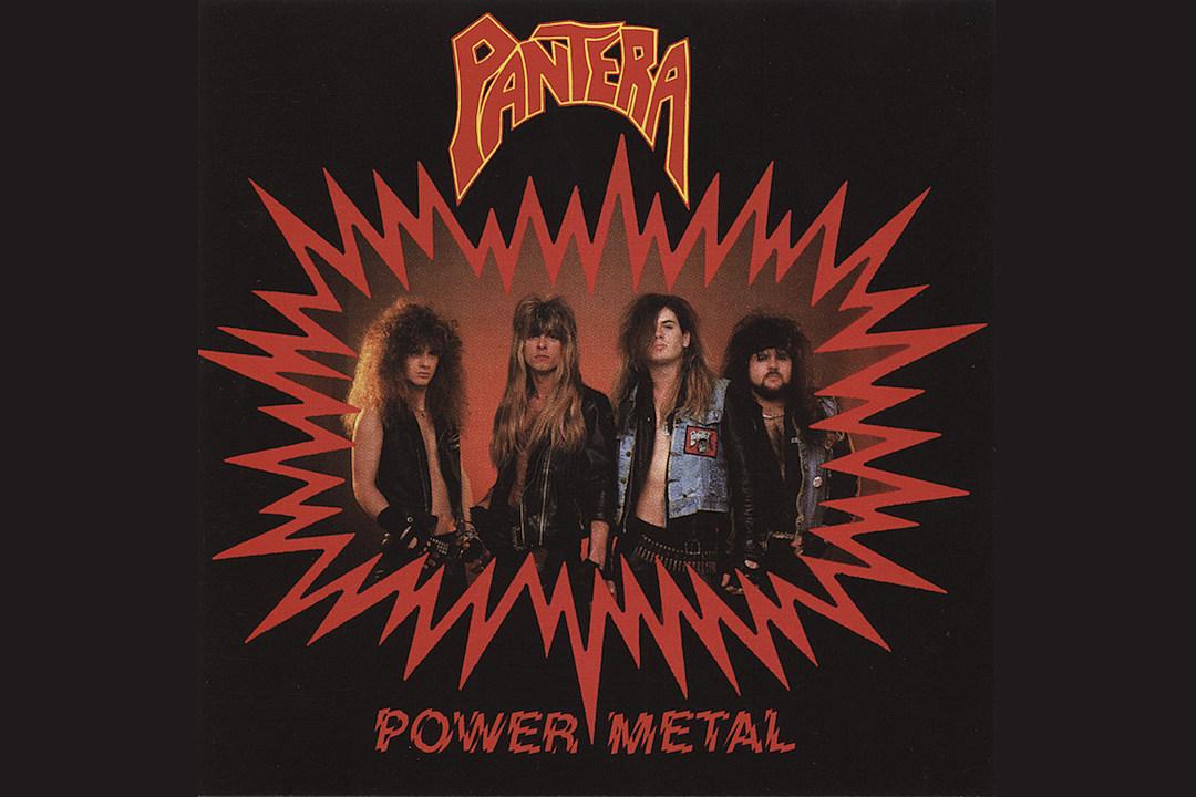 29 Years Ago: Pantera Release