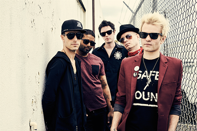 Sum 41 Cancel Show After Explosive Device Detonated Outside of Venue