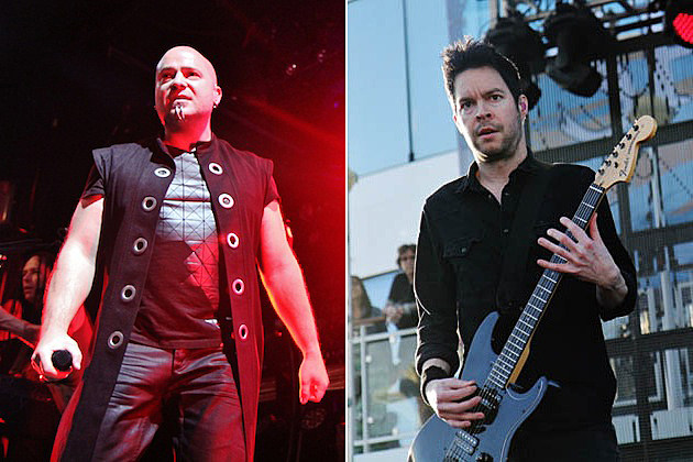 disturbed announce fall 2016 tour with chevelle. Black Bedroom Furniture Sets. Home Design Ideas