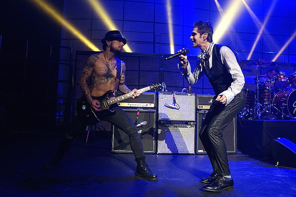 Jane\'s Addiction Bring Their \'Ritual\' to Port Chester