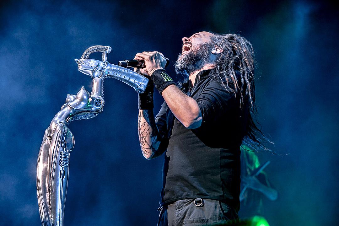 Korn Postpone Handful of Headlining May 2017 Tour Dates