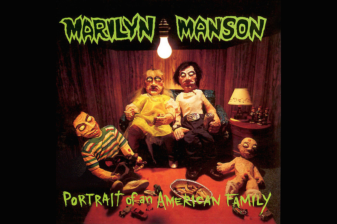 Lyric antichrist superstar lyrics meaning : 23 Years Ago: Marilyn Manson Issues 'Portrait of an American Family'