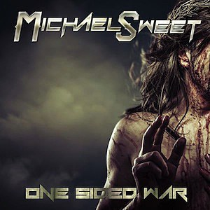 Rock Reviews dirt image: http://loudwire.com/files/2016/07/Michael-Sweet-One-Sided-War.jpg