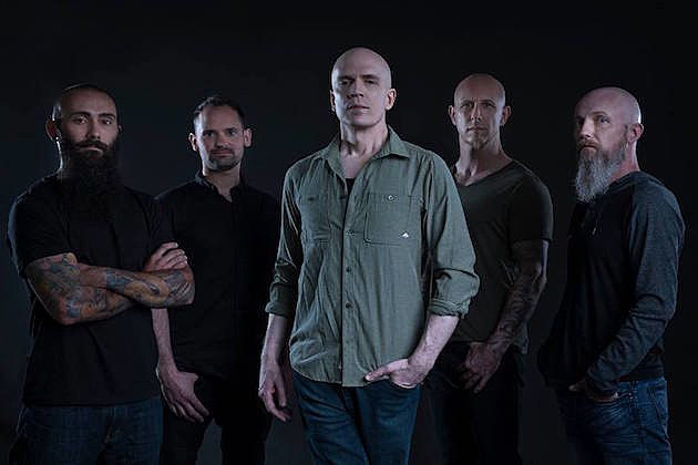 Devin Townsend Project Release New Song 'Secret Sciences'