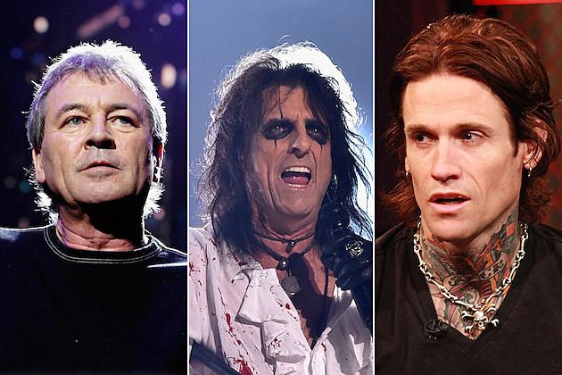 Deep Purple Alice Cooper Buckcherry Vinyl Reissues Coming