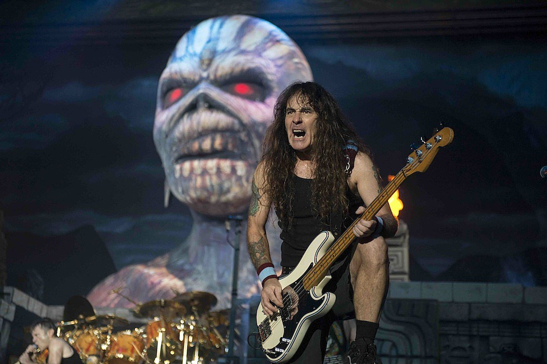 Iron Maiden Comic Book Set to Arrive This Summer