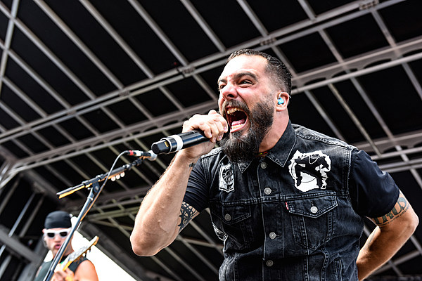 Jesse Leach Featured in 'For Honor' Video Game Soundtrack