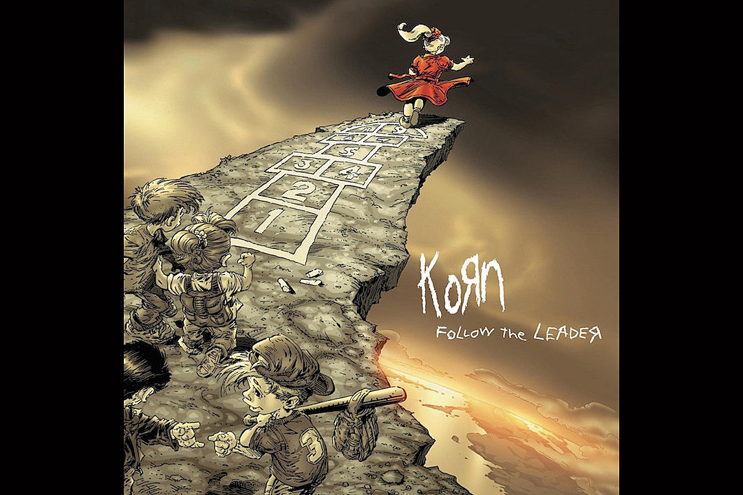 19 Years Ago: Korn Take Nu Metal to the Masses With