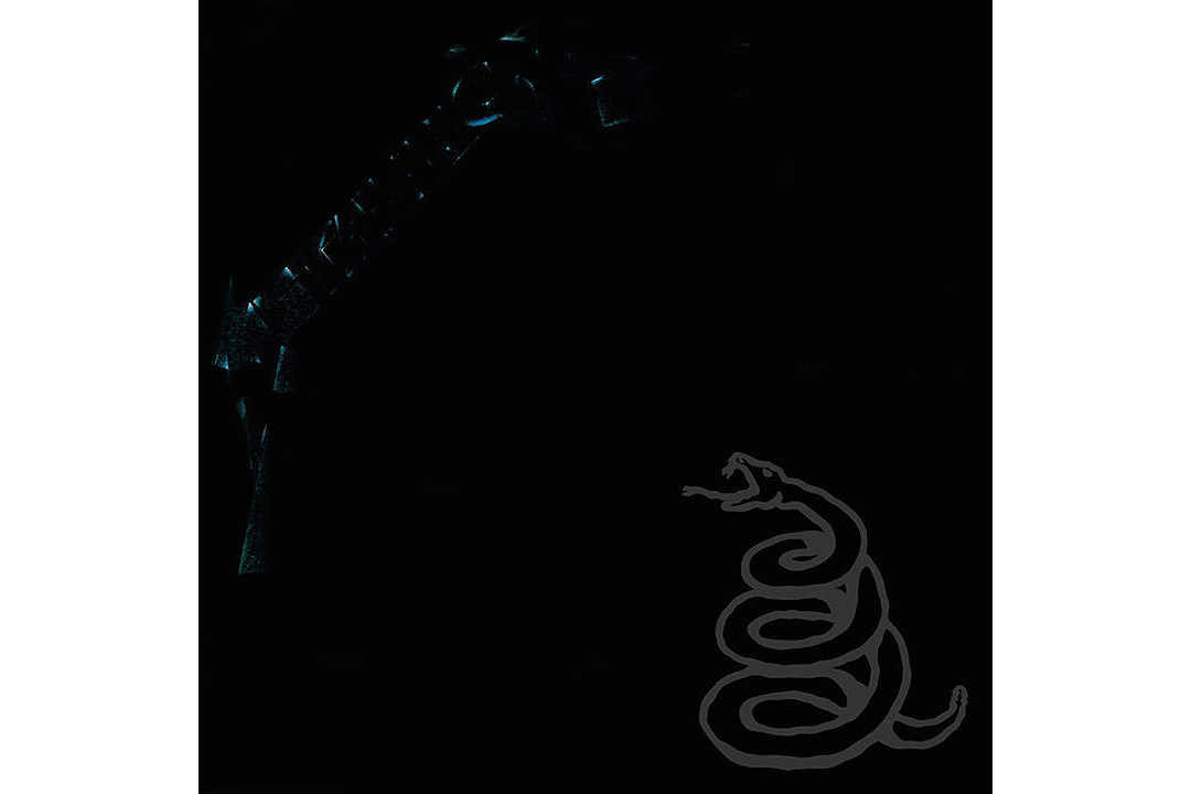 26 Years Ago: Metallica Release