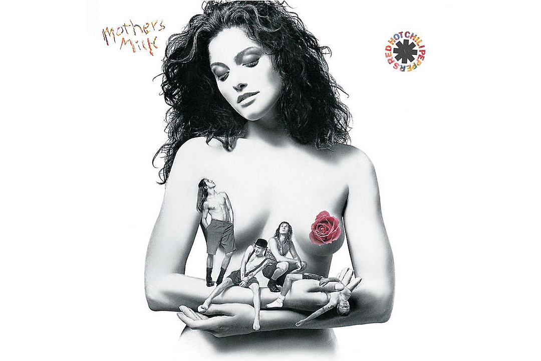 28 Years Ago: Red Hot Chili Peppers Release 'Mother's Milk'