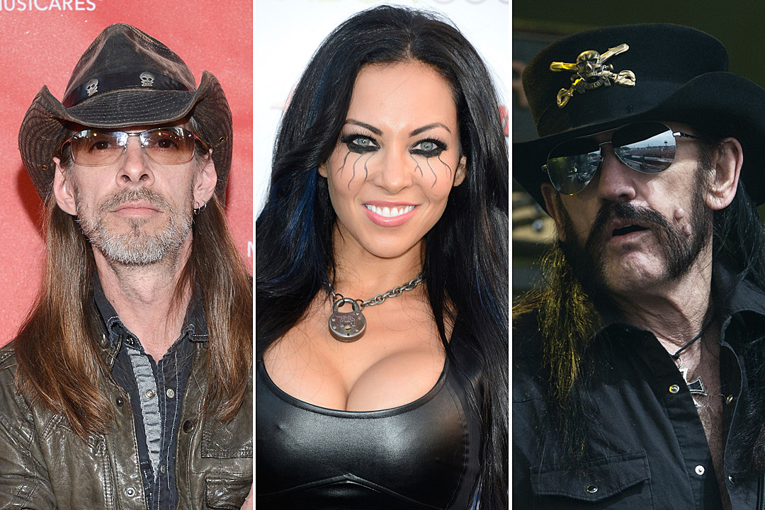 Rex Brown, Butcher Babies' Carla Harvey + More Join 'Ultimate Jam Night' Tribute to Lemmy Kilmister in L.A.