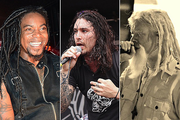 Sevendust Announce Tour With Red Sun Rising, Gemini Syndrome
