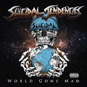 Image result for suicidal tendencies new album