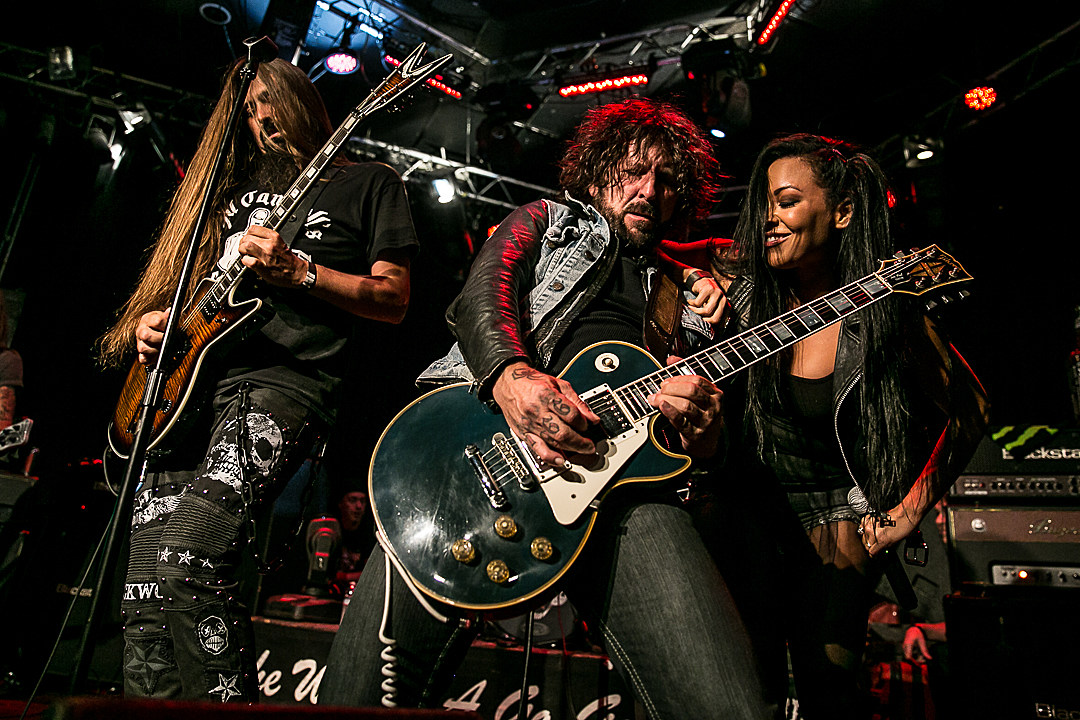 L.A.'s 'Ultimate Jam Night' Tribute to Lemmy Kilmister Rocks Out in Spades