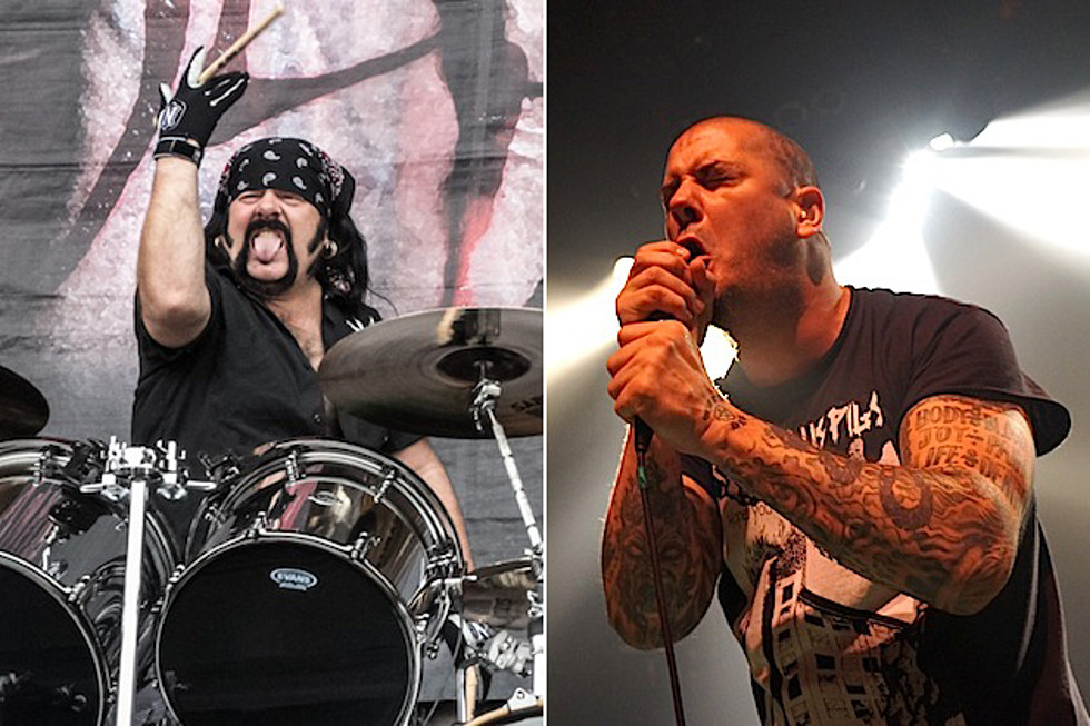 Vinnie Paul Says Philip Anselmo Has Done A Lot Of Things That Tarnish The Image Of Pantera