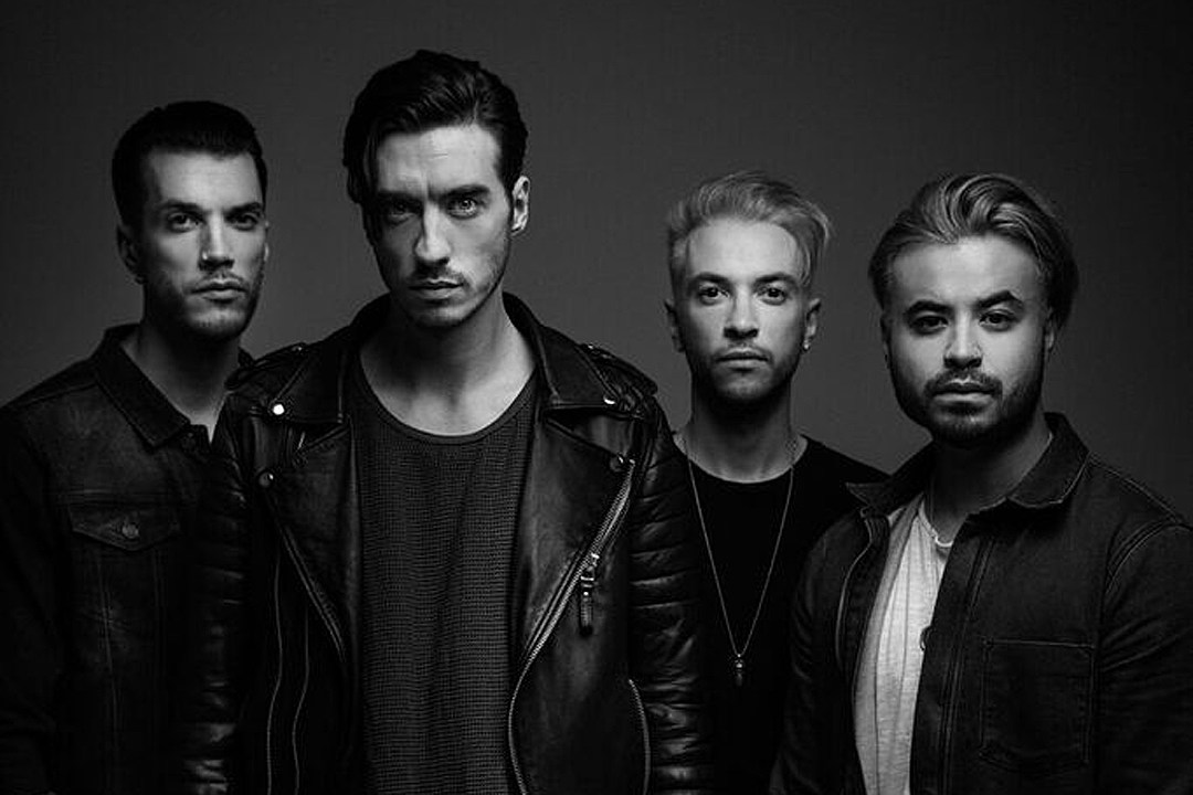 Young Guns, 'Echoes' – Exclusive Song Premiere