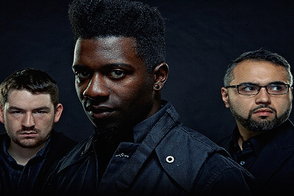 Animals As Leaders The Madness Of Many Tour May