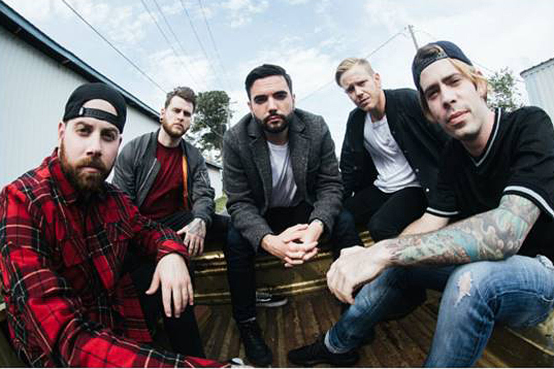 A Day to Remember Win Lawsuit Against Victory Records A Day To Remember