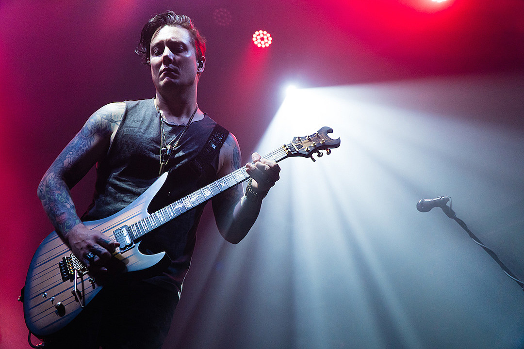 Avenged Sevenfold to Release 'The Best of 2005-2013′ Compilation