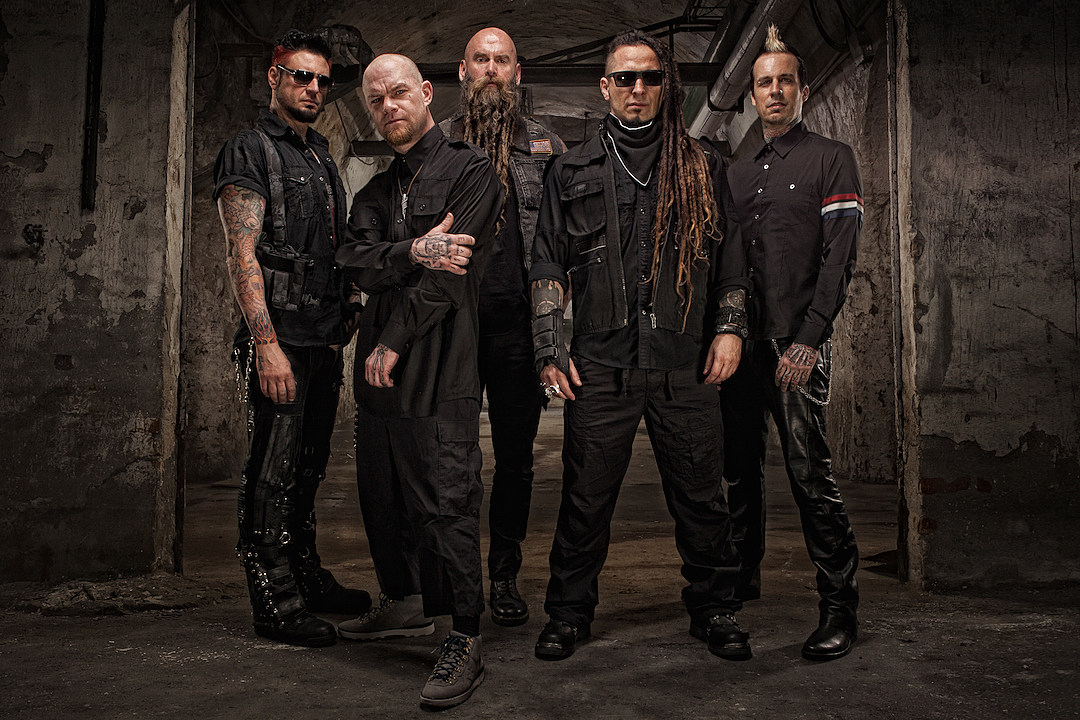 Five Finger Death Punch Settle Lawsuit With Label, Plan Greatest Hits + New Studio Album