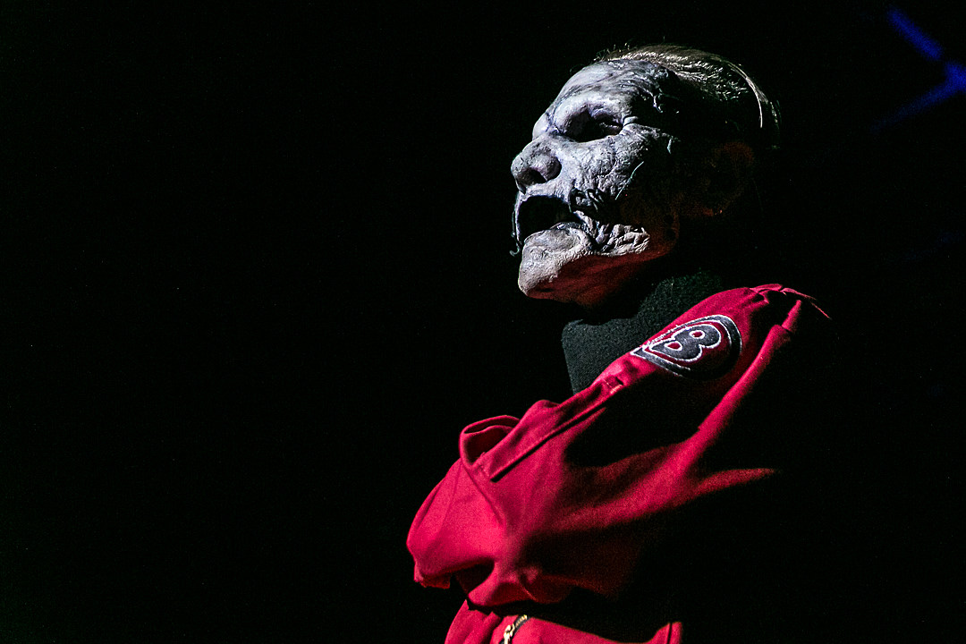 Slipknot to Tour With All That Remains?