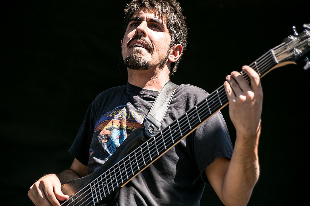 Allegaeon Bassist Corey Archuleta to Exit Band