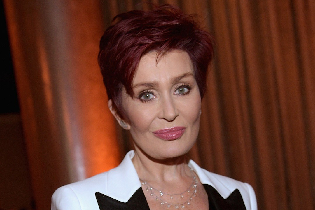 sharon chat After the success of the osbournes and the x factor, hosting her own chat shows and securing advertising contracts sharon osbourne (then sharon levy.
