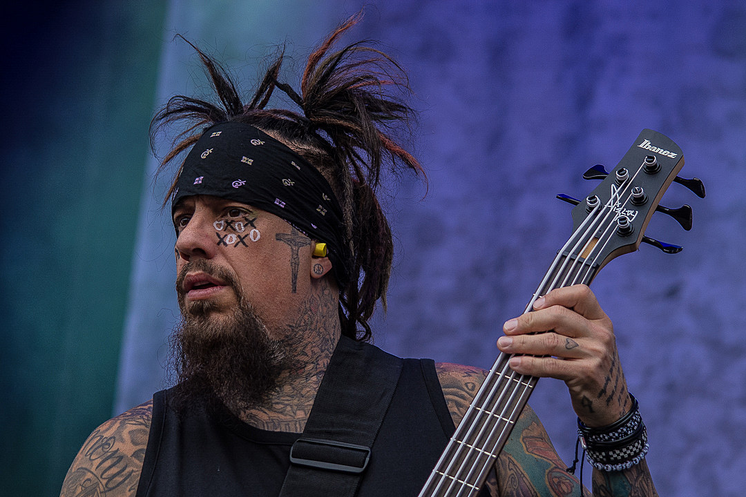 korn bassist fieldy wrapping up jazz fusion solo album. Black Bedroom Furniture Sets. Home Design Ideas