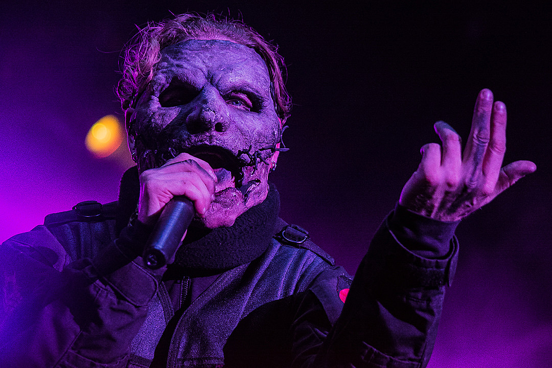 Corey Taylor: Slipknot's Next Album Will Be 'Iowa' Levels of Heavy