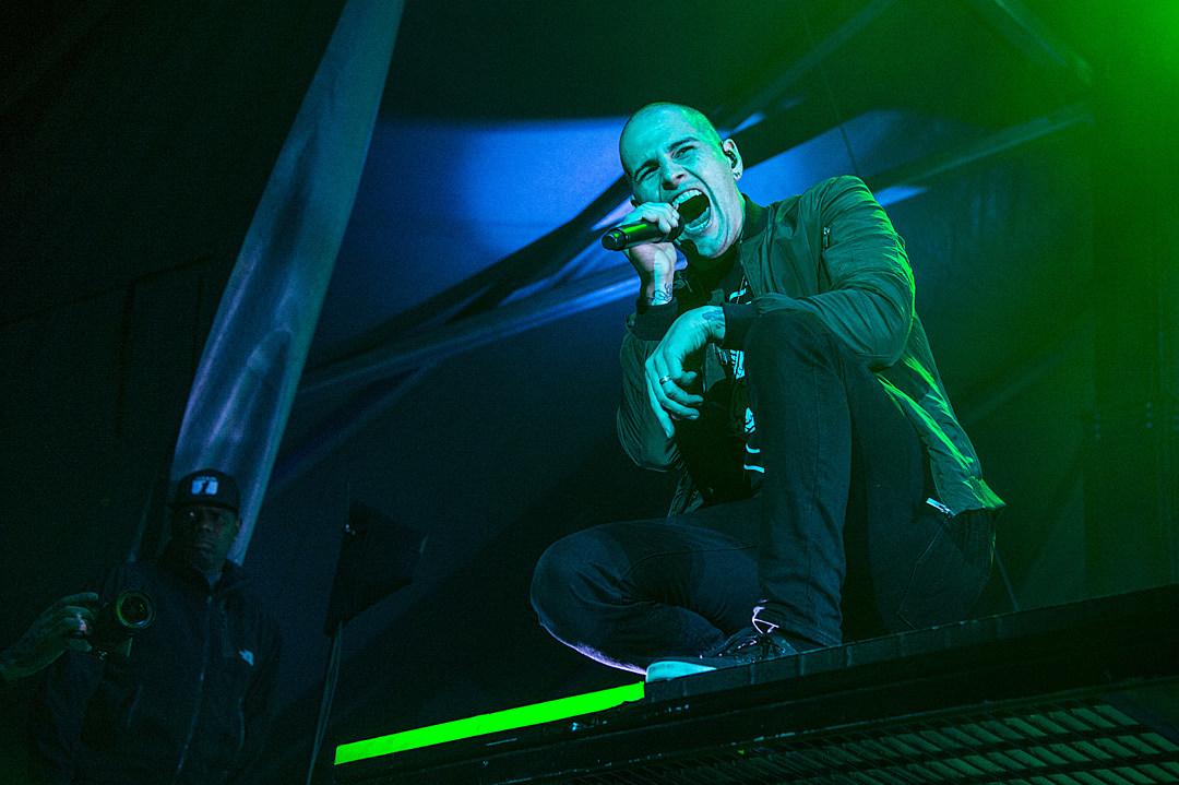 Avenged Sevenfold Release New Version of 'Mad Hatter' After Backlash