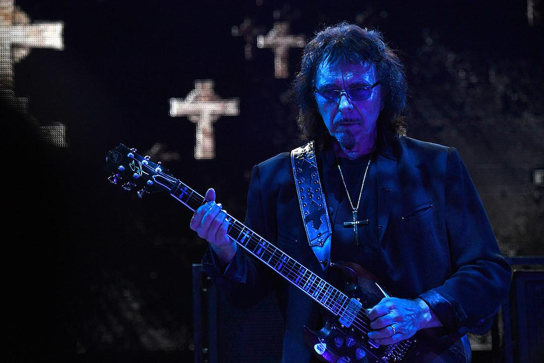 Black Sabbath Touring