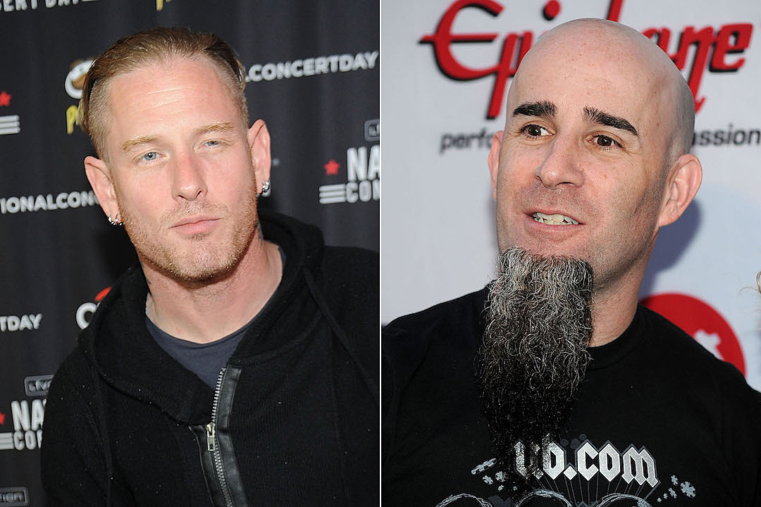 Corey Taylor Talks Alcoholism and Ego With Scott Ian on 'Never Meet Your Heroes'