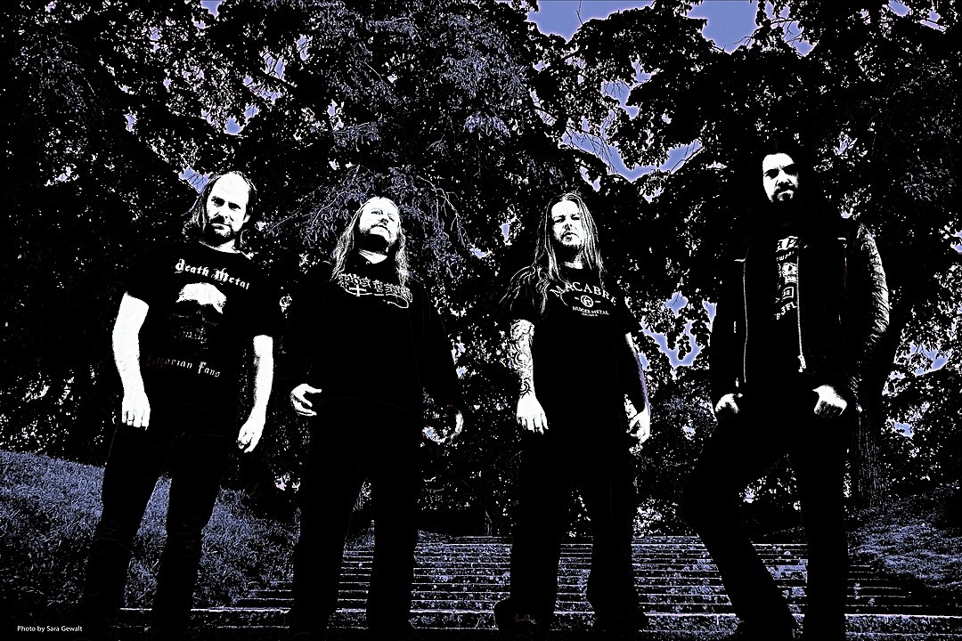 Entombed A.D. Release 'Dead Dawn' Video, Unveil 2017 North American Tour Dates