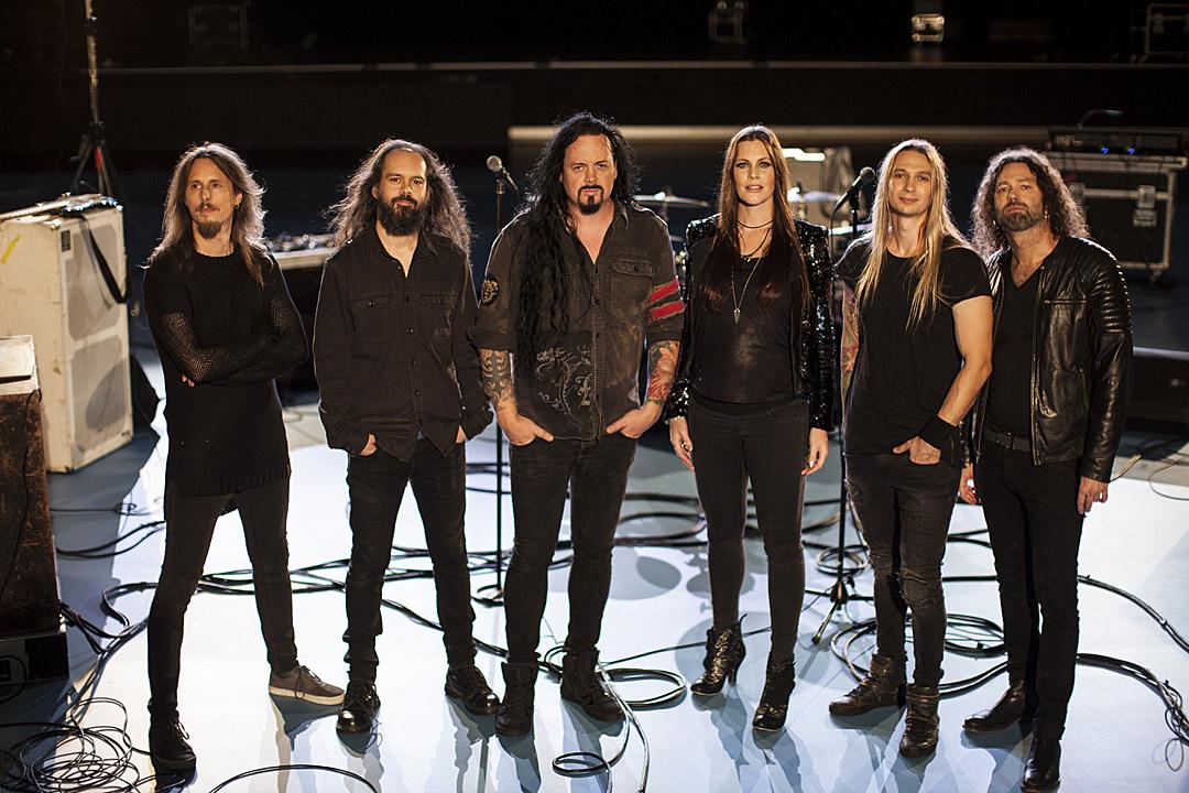 Evergrey Featuring Floor Jansen, 'In Orbit' – Exclusive Video Premiere