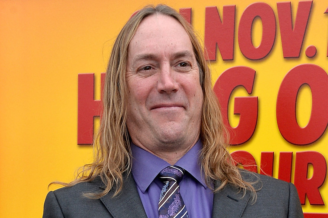 Tool's Danny Carey Contracts Severe Staph Infection, Plays Festival Against Doctor's Orders