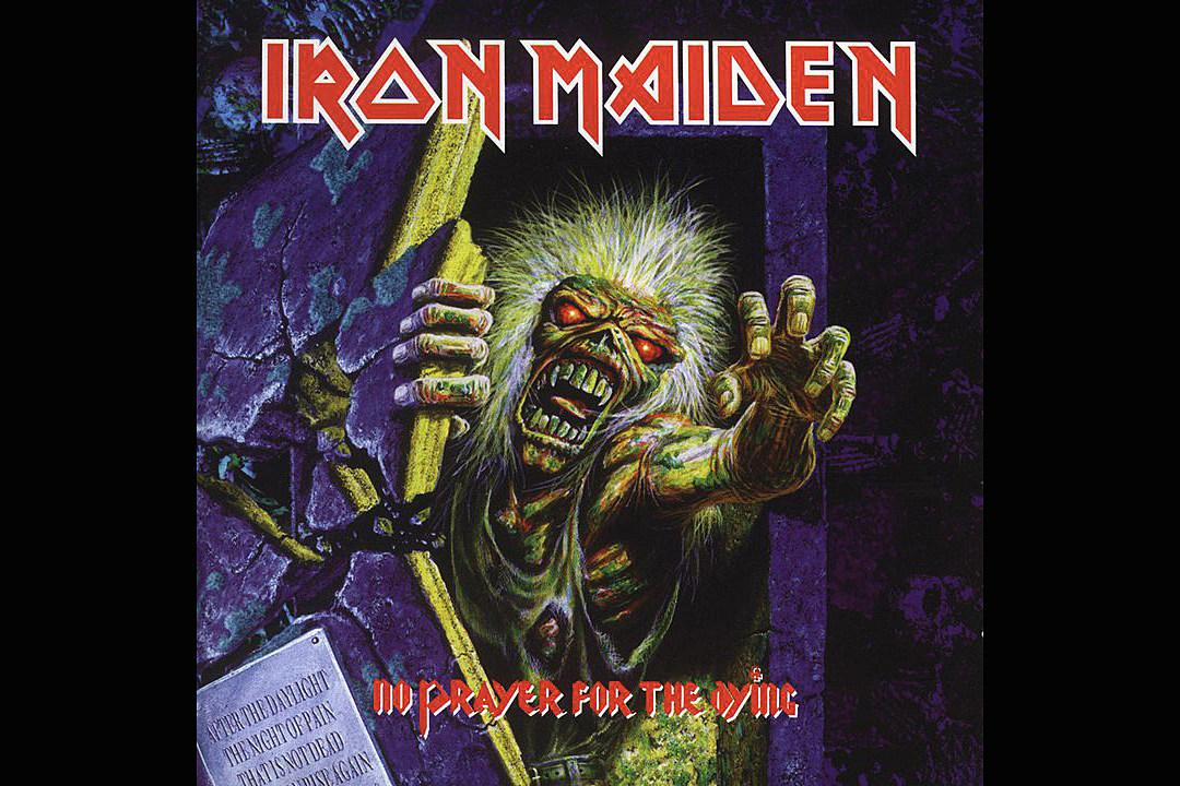 torrent iron maiden greatest hits